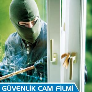 güvenlik cam filmi,emniyet camfilmleri